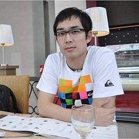 Kelvin Tan's Photo