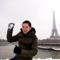Karl Yong's Photo