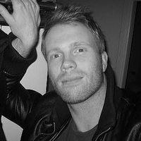 Fredrik Bodin's Photo
