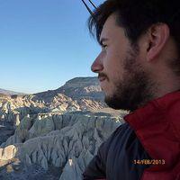 Facundo Mauricio's Photo