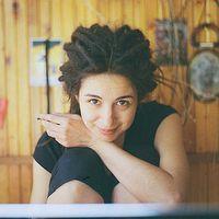 Elena Korykhalova's Photo