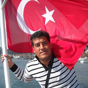 Omran  Mnassri's Photo