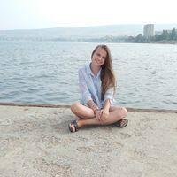 Xenia Malysheva's Photo