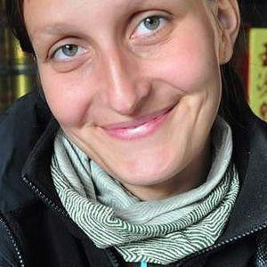 Alicja Rapsiewicz's Photo
