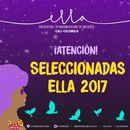 Ella - Encontro Latino Americano De Mulheres 's picture
