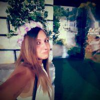 Chiara Favalli's Photo