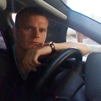 Алексей Соловьёв's Photo