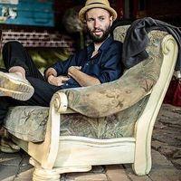 Meet Konrad Domaszewski, a Local in Warsaw Couchsurfing