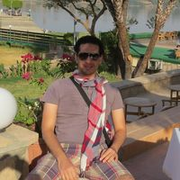 Mohamed Abdelnaby Gad's Photo