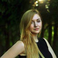 Anna  Kalinichenko's Photo