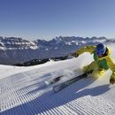Skiing 's picture