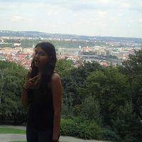 Lakshmi Parthasarathy's Photo