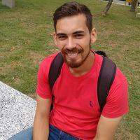 Rafael Gonçalves's Photo