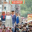 15th August celebrations in Liege (a must see!)'s picture