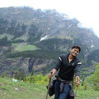 Sooraj Bharti's Photo