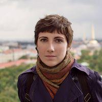 Natalia Liangasova's Photo