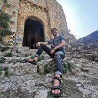 Gashtiyar Fathullah's Photo
