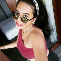 Chinthia Oktavianny's Photo