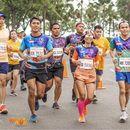 Sunset Jakarta Marathon Finisher's picture