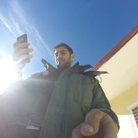 majid hashemi's Photo