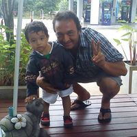 Miguel Carcol's Photo