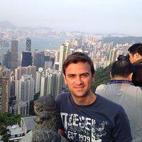 Francisco Persoglia's Photo