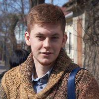Bogdan Vasylenko's Photo