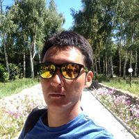 Rasul Kozhabashayev's Photo