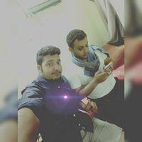 Mohamed Hussain Arhab's Photo