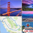 Vegas and Tahoe Road Trip Adventure from SF's picture