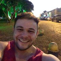 Pedro R. Coutinho's Photo