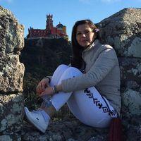 Bianca Popescu's Photo