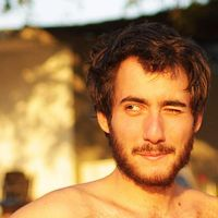 Alejandro Kakias's Photo