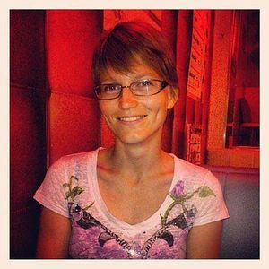 Krisztina Meszaros's Photo