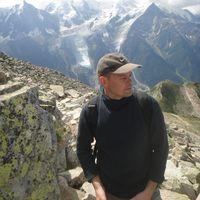 Xavier Leroux's Photo