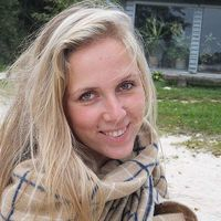 Monika Peldaviciute's Photo