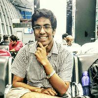Ashish Jain's Photo