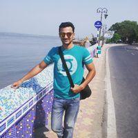 Fotos von Kadam Banker