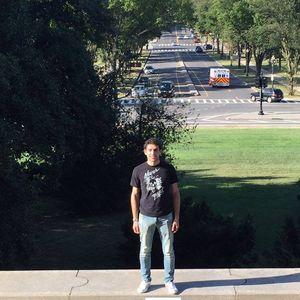 Ali Wael's Photo