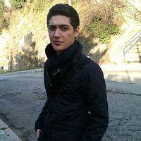 mustafa Sarıyıldız's Photo