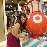 Ritsuko Kamizawa's Photo