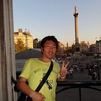 Yuki Uchida's Photo
