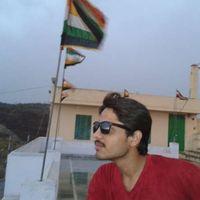 Aman Parashar's Photo