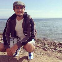 Mohamad AL Saadany's Photo