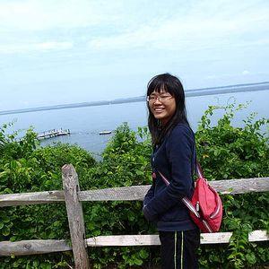 Tzu-Hsing Chen's Photo