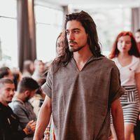 Amine Metani's Photo