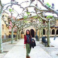 Raquel Prado's Photo