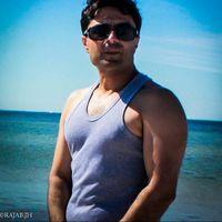 Ahmed Rajab's Photo