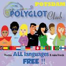 Weekly Polyglot Language Meeting's picture