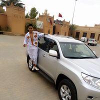 Mohssen el hachami's Photo